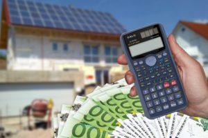 Wie viel Haus oder welches maximale Darlehen …