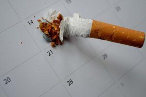 Rauchen ist schädlich, das weiß jeder …