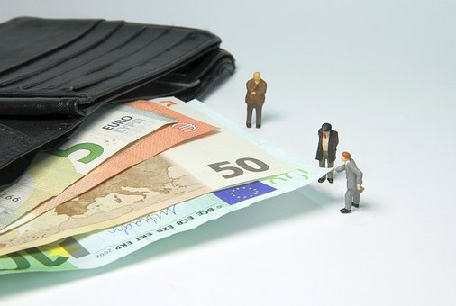 Wie anfangen mit Sparen?                  Die 52-Wochen-Challenge!