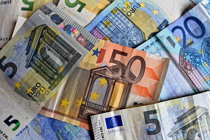 Girokonto, Tagesgeld, Festgeld und Co.