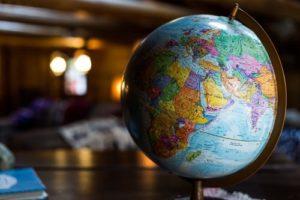 Lerne, wie die Welt wirklich ist