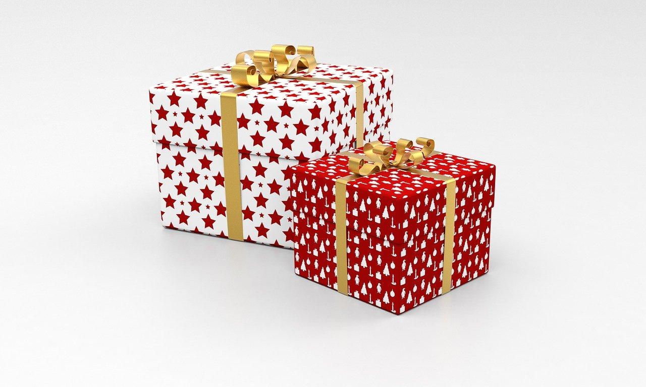 Was könnte ein sinnvolles Geschenk sein? Nur noch 3 Tage!