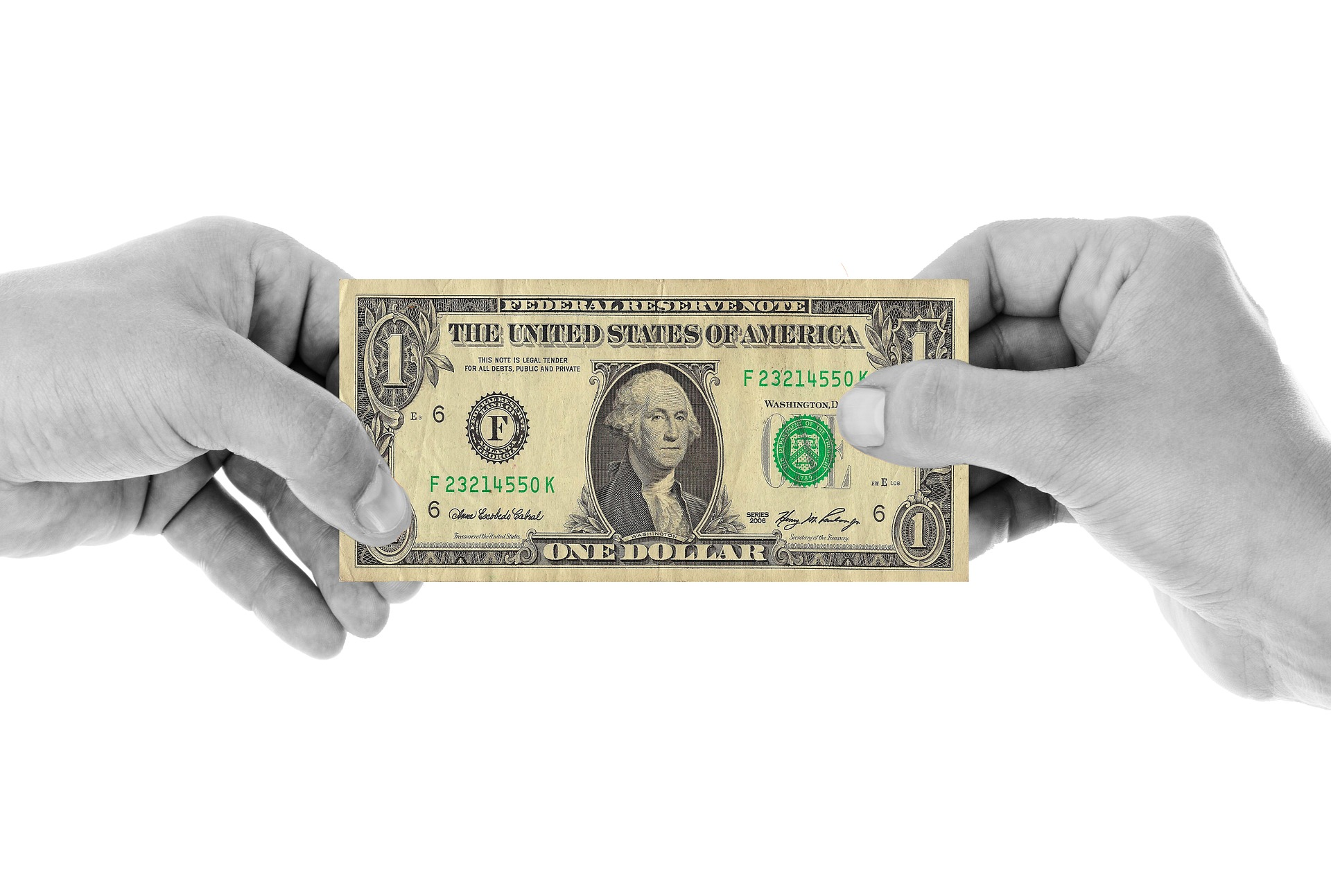 Willst du wissen, wo du finanziell stehst?